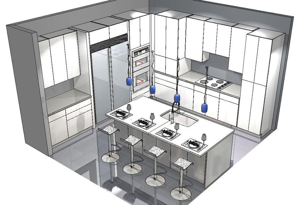 Jarlin Cabinet Kim-RTA Cabinets